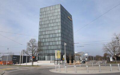 Postfinance Tower