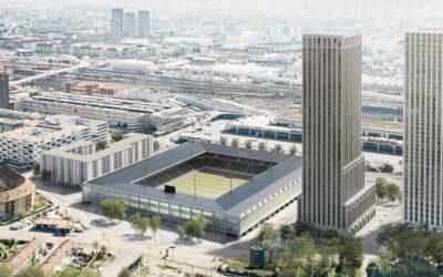 Stadion Hardturm