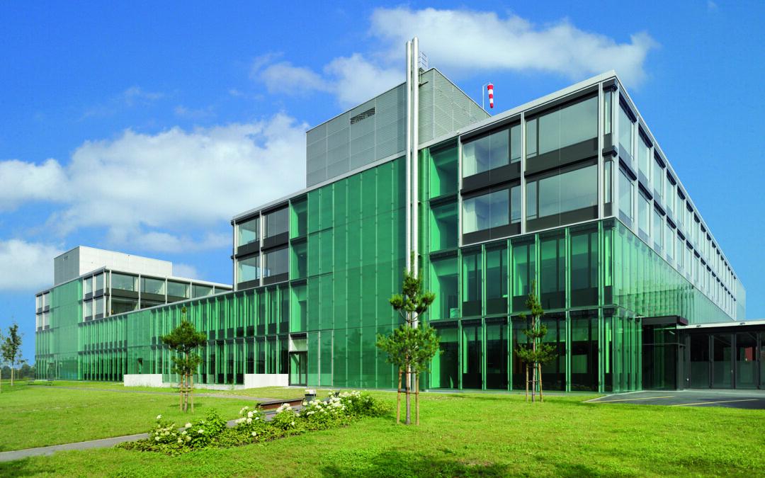 Zuger Kantonsspital und Pflegezentrum