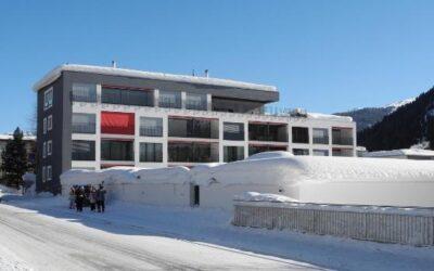 Wohn- und Geschäftshaus «Triangolo»
