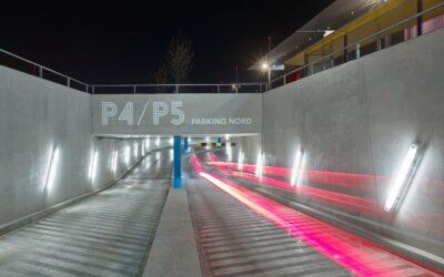 Tissot Arena / Stades de Bienne