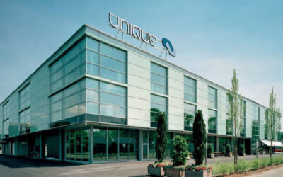 Unique One Headquarter