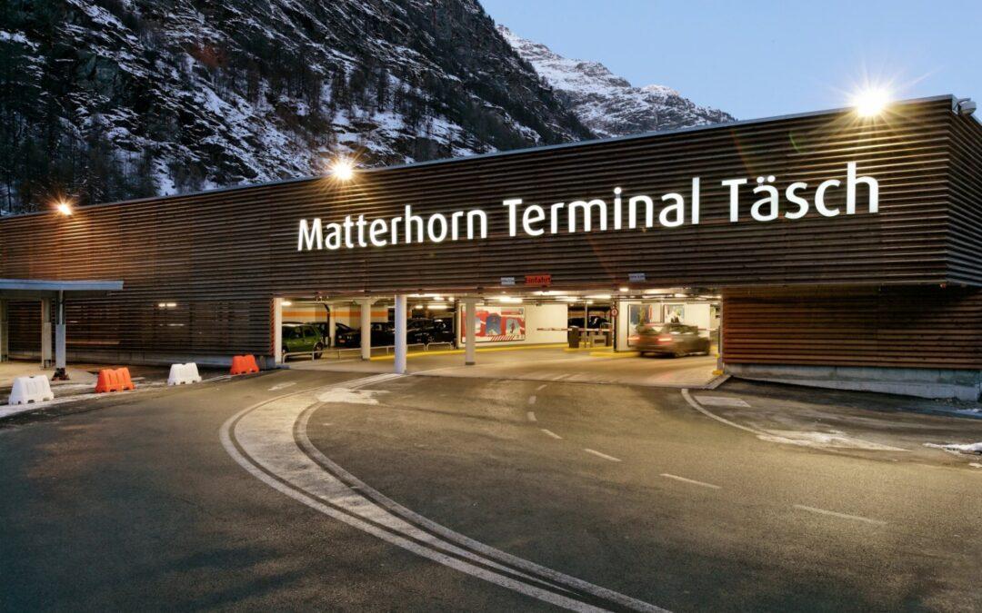 Matterhorn Terminal
