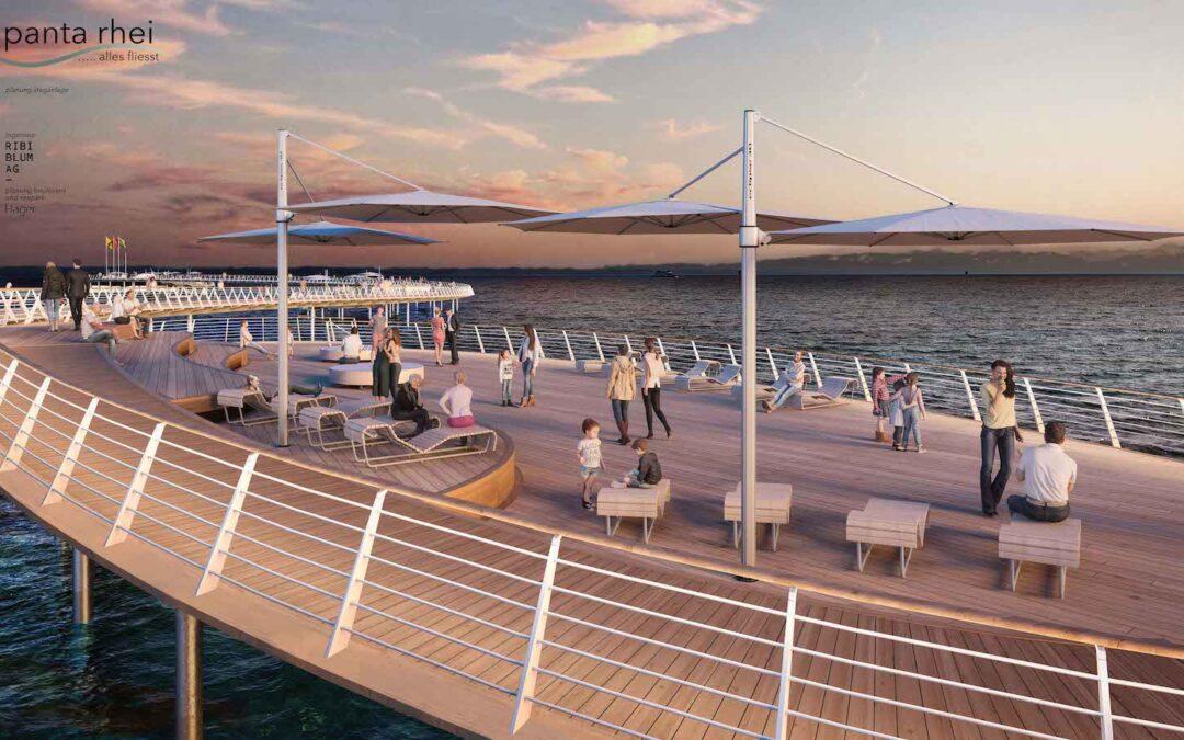 Pier 8590 – «Panta Rhei»