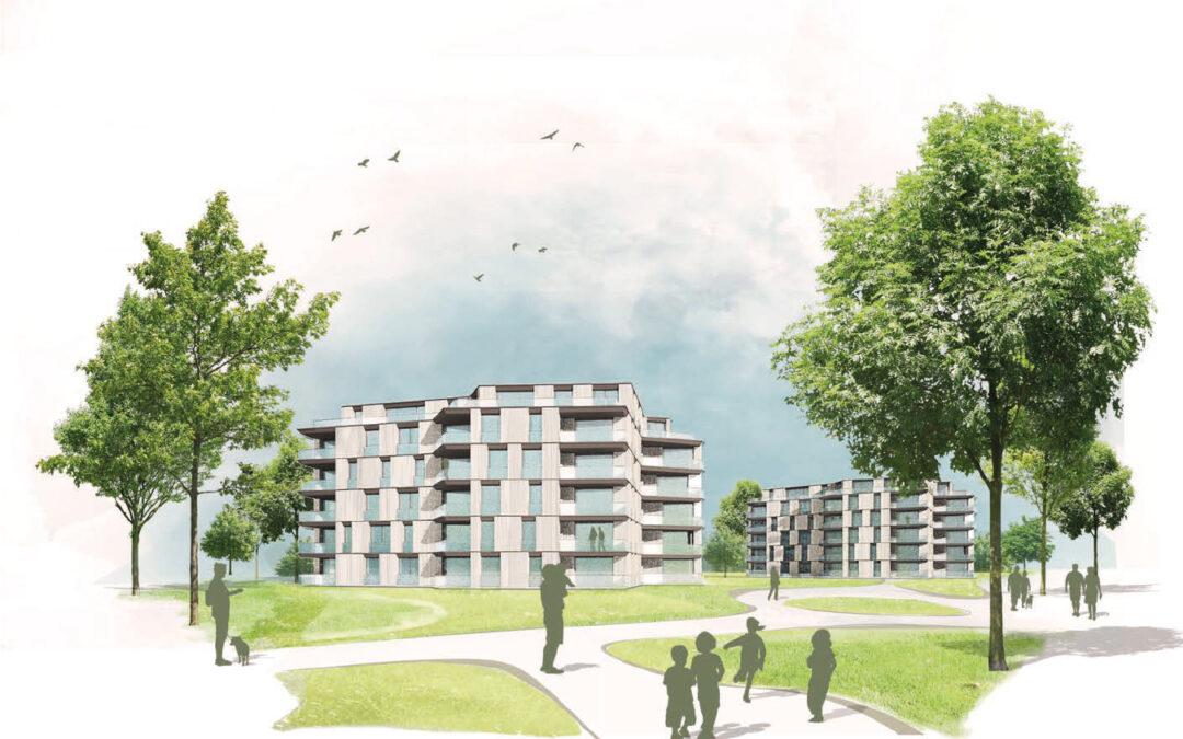 Wohnüberbauung Zelgstrasse